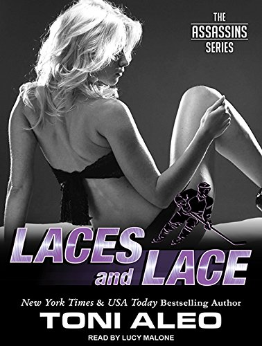 Laces and Lace (Compact Disc): Toni Aleo