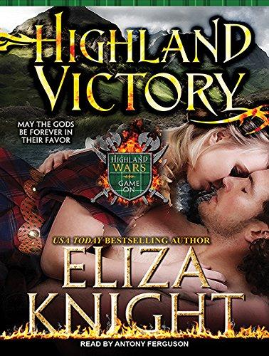 Highland Victory: Elizabeth Knight