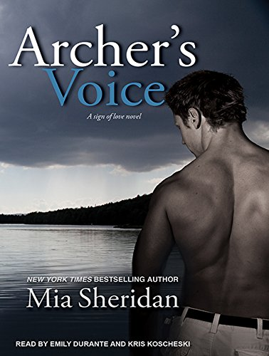 9781494507220: Archer's Voice (Sign of Love)