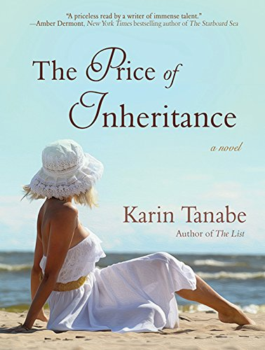 The Price of Inheritance (Compact Disc): Karin Tanabe