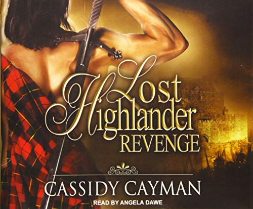 Revenge (Lost Highlander): Cayman, Cassidy