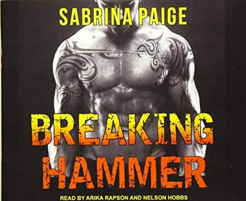 9781494507626: Breaking Hammer (Inferno Motorcycle Club)
