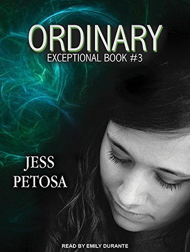Ordinary (Compact Disc): Jess Petosa