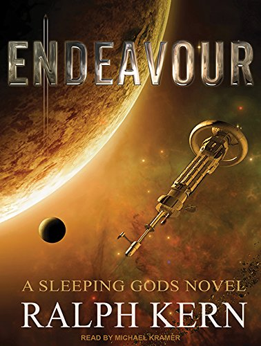 Endeavour (Compact Disc): Ralph Kern
