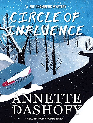 Circle of Influence (Compact Disc): Annette Dashofy