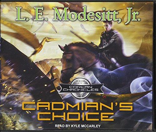 Cadmian's Choice (Compact Disc): L.E. Jr. Modesitt