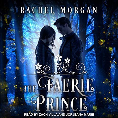 The Faerie Prince (Compact Disc): Rachel Morgan