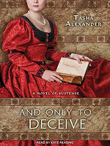 9781494509095: And Only to Deceive (Lady Emily)