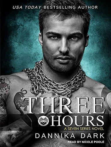 Three Hours (Compact Disc): Dannika Dark