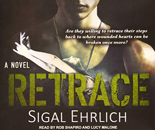 Retrace (Compact Disc): Sigal Ehrlich