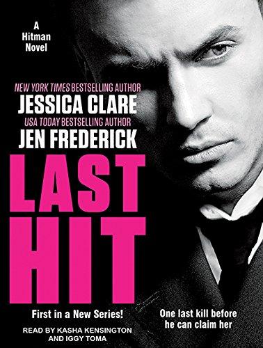 9781494509781: Last Hit (Hitman)