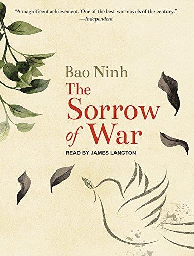 The Sorrow of War (Compact Disc): Bao Ninh