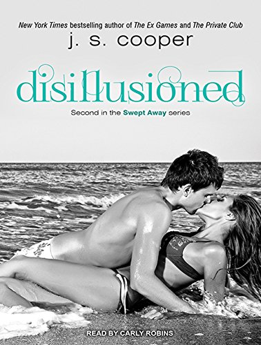 Disillusioned (Compact Disc): J.S. Cooper