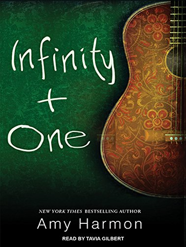 Infinity + One (Compact Disc): Amy Harmon