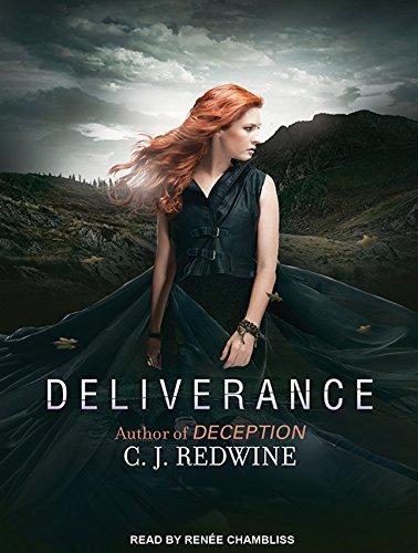 Deliverance (Compact Disc): C.J. Redwine