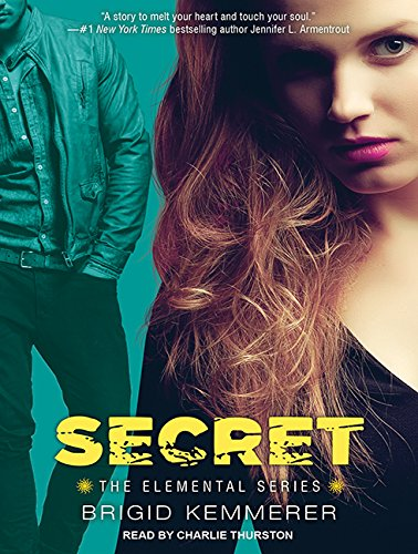 Secret (Compact Disc): Brigid Kemmerer