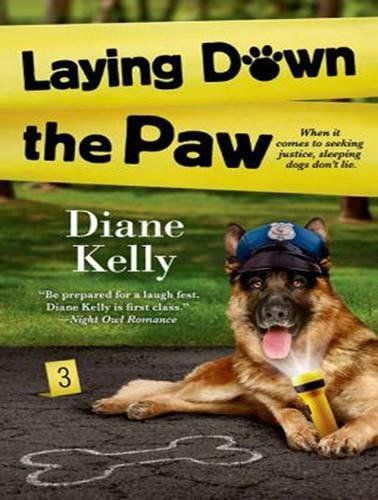Laying Down the Paw (Compact Disc): Diane Kelly