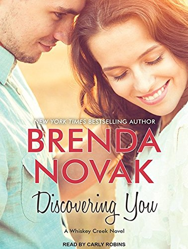 Discovering You (Compact Disc): Brenda Novak