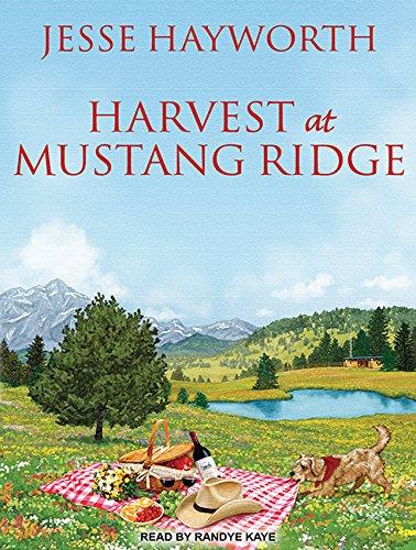 9781494512507: Harvest at Mustang Ridge