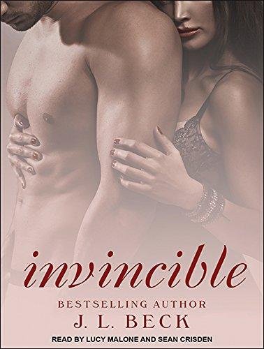 Invincible (Compact Disc): J.L. Beck