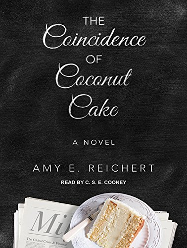 9781494512866: The Coincidence of Coconut Cake