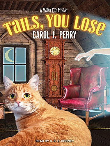 Tails, You Lose (Compact Disc): Carol J. Perry