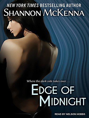 Edge of Midnight (Compact Disc): Shannon McKenna