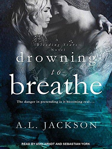 9781494512972: Drowning to Breathe (Bleeding Stars)