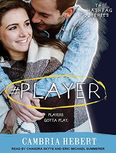 9781494513955: #Player (Hashtag)