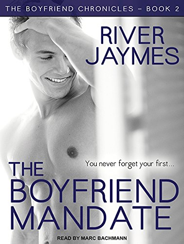 The Boyfriend Mandate (Compact Disc): River Jaymes