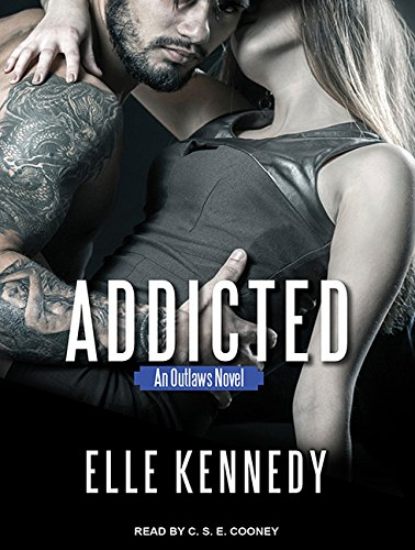 Addicted (Compact Disc): Elle Kennedy