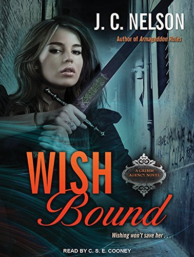 Wish Bound (Compact Disc): J.C. Nelson