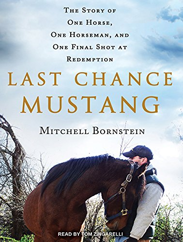 9781494515379: Last Chance Mustang: The Story of One Horse, One Horseman, and One Final Shot at Redemption
