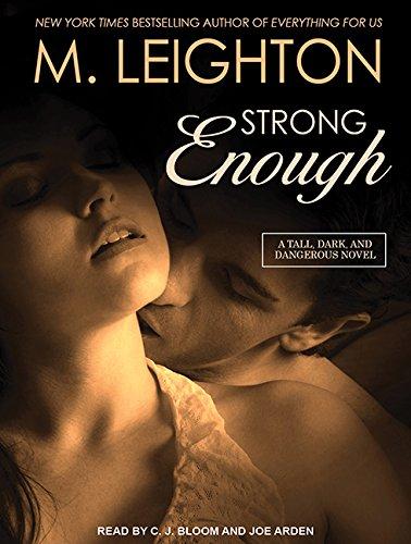 Strong Enough (Compact Disc): M. Leighton