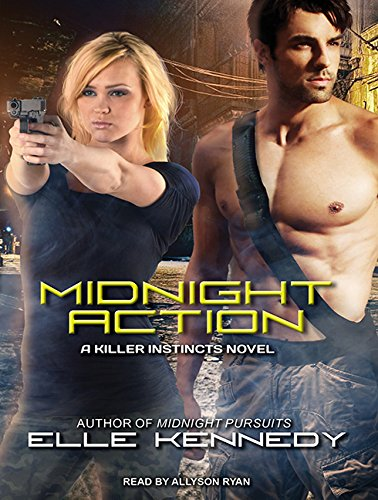9781494515638: Midnight Action (Killer Instincts)