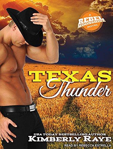 Texas Thunder (Compact Disc): Kimberly Raye