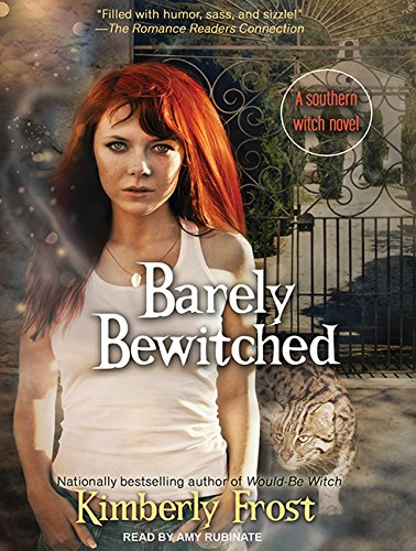 Barely Bewitched (Compact Disc): Kimberly Frost