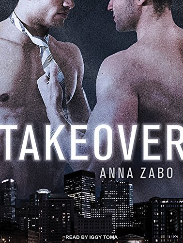 Takeover: Anna Zabo