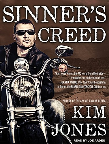 Sinner's Creed (Compact Disc): Kim Jones