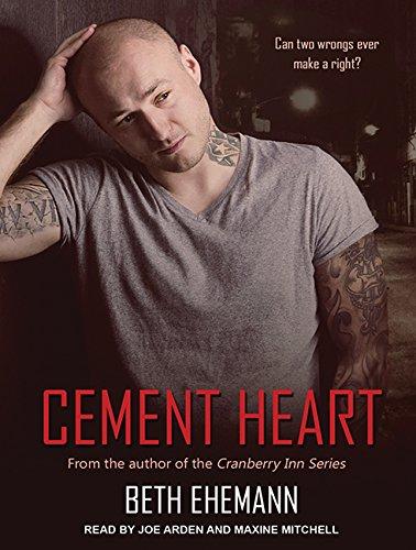 Cement Heart (Compact Disc): Beth Ehemann
