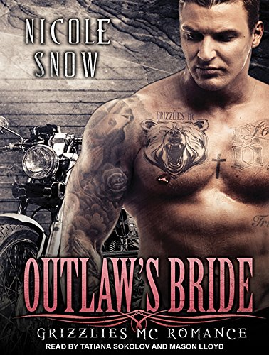 Outlaw's Bride (Compact Disc): Nicole Snow