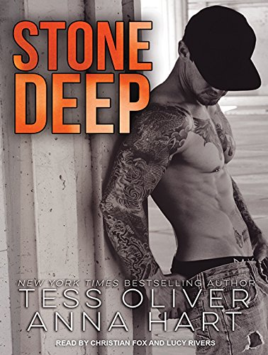 Stone Deep (Compact Disc): Anna Hart