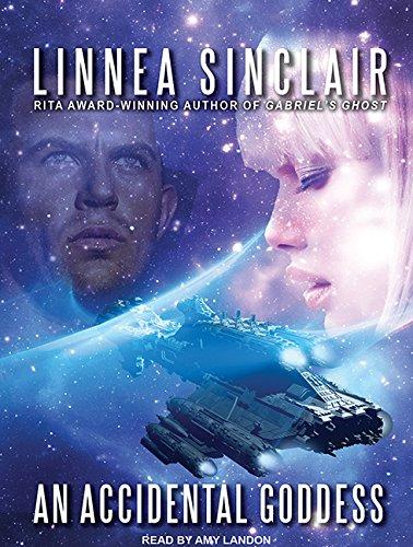 An Accidental Goddess (Compact Disc): Linnea Sinclair