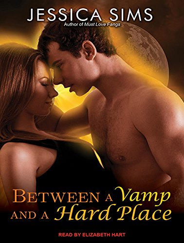 9781494518523: Between a Vamp and a Hard Place