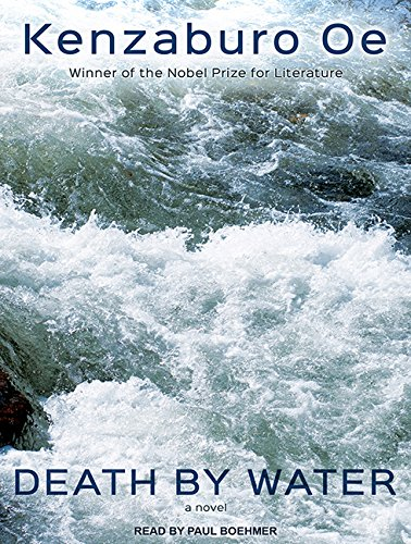 9781494518677: Death by Water