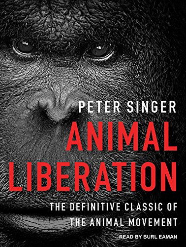 9781494519339: Animal Liberation: The Definitive Classic of the Animal Movement