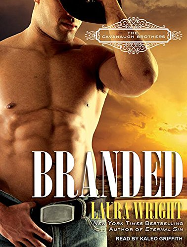 Branded (Library Edition): Laura Wright