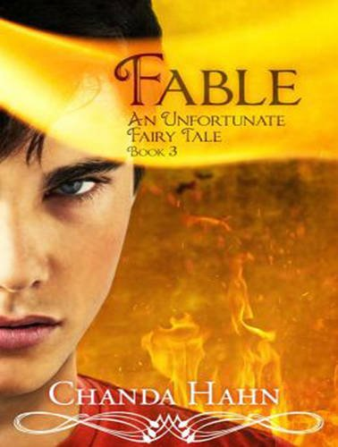 Fable (Library Edition): Chanda Hahn