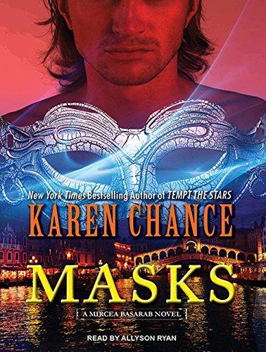 9781494531997: Masks (Cassandra Palmer)
