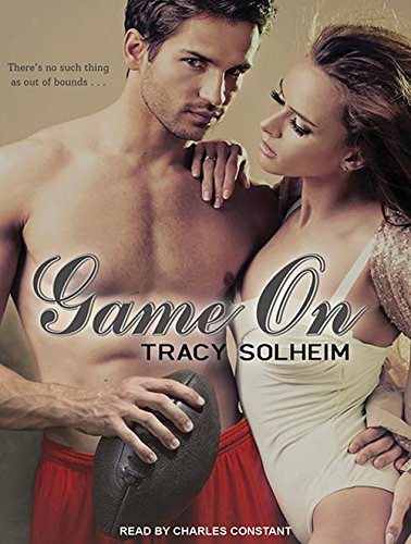 Game on: Tracy Solheim